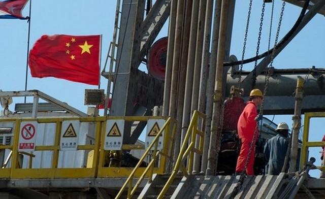 中国夺走中东百亿桶油!印度日本想哭
