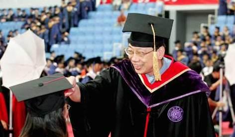 新时代政治教父:陈希造就清华系