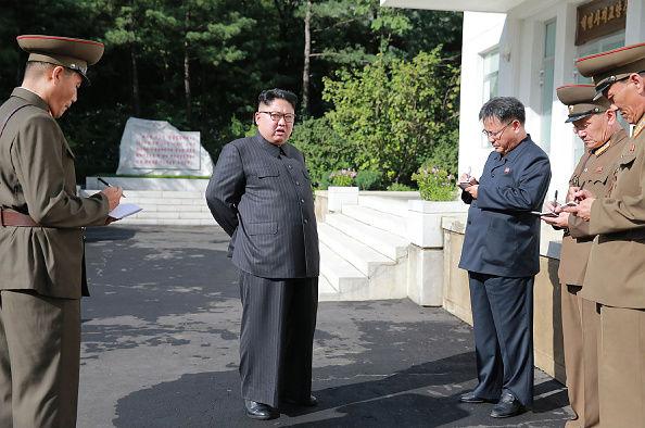 金正恩要死了吗?朝鲜不寻常老实了60天