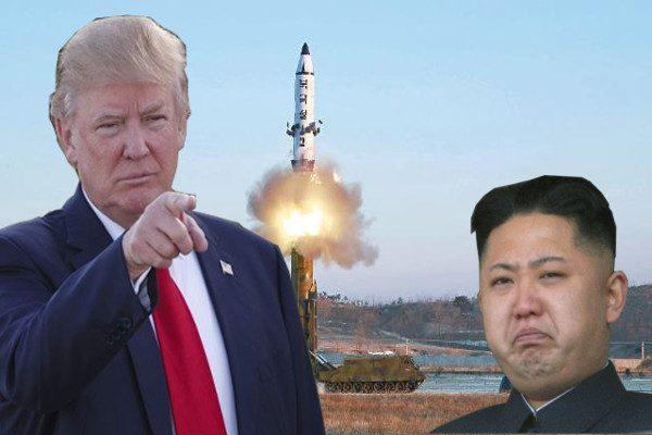 快讯:美国再次将朝鲜列入支恐国家名单