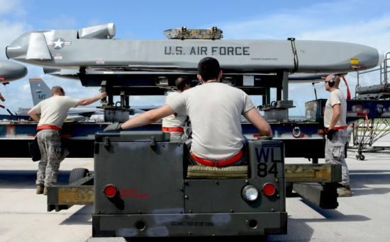 """美军差点可以""""携带核武器""""进日本"""