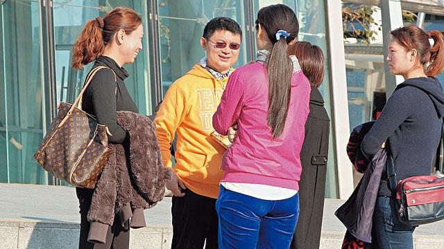 肖建华遭北京软禁 被迫放弃收购华夏人寿