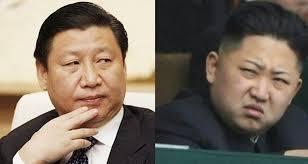 策划朝鲜政变失败  习近平金正恩翻脸?