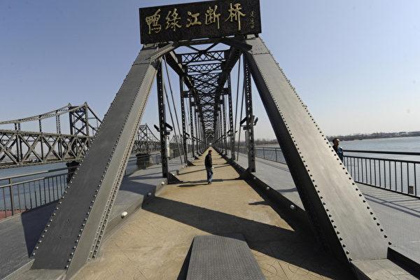 习近平特使访朝前 朝鲜杀害两名中国商人