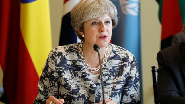 英国脱欧分手费约500亿欧元  有望谈成