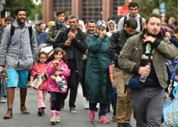 穆斯林坐大?占西欧人口比例或升3倍
