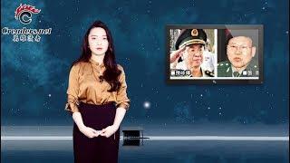 房峰辉:谁要敢动这人,我就一枪毙了他