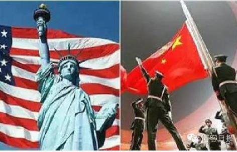 美国税改天下大定!中国 你准备好了吗?