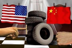 一连串事件,中美贸易战一触即发?