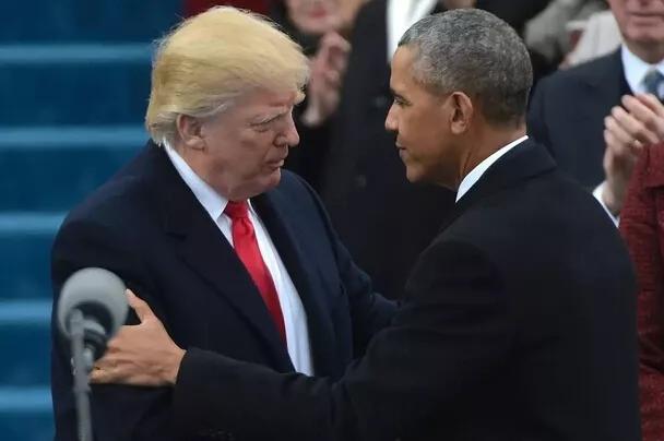 川普和奥巴马,现在为啥都夸中国好?