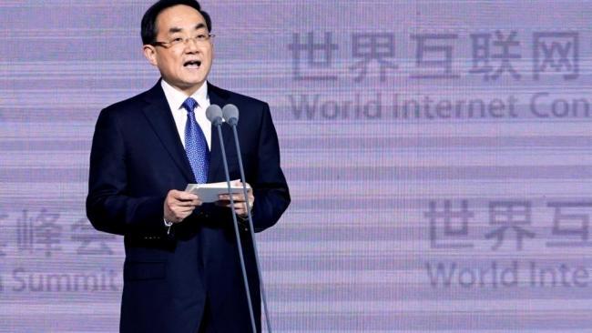 中国强调网络主权  王沪宁到乌镇开会