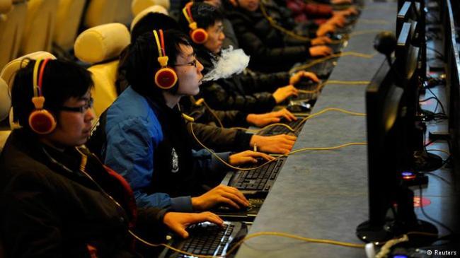 网络巨头到中国开会 天真还是玩世不恭