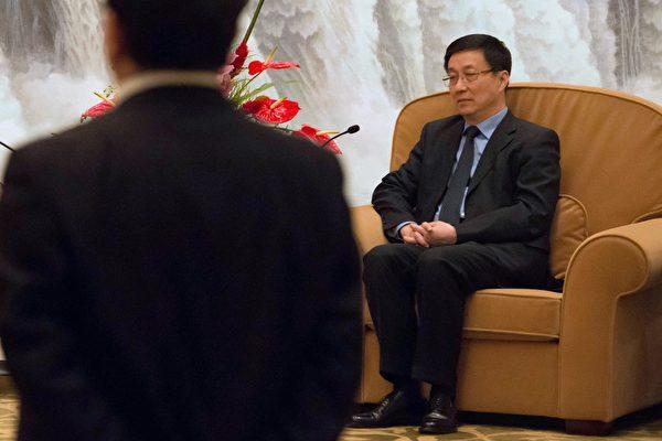 预计韩正升常务副总理  为何很少露面