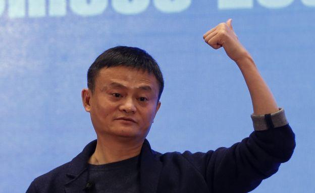 """科技巨头敢挑战中国""""开放""""的互联网吗"""