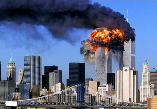 FBI爆大料!沙特人承认帮助实施9.11袭击