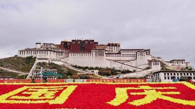 中印边界风云:达赖喇嘛回家将削弱印度