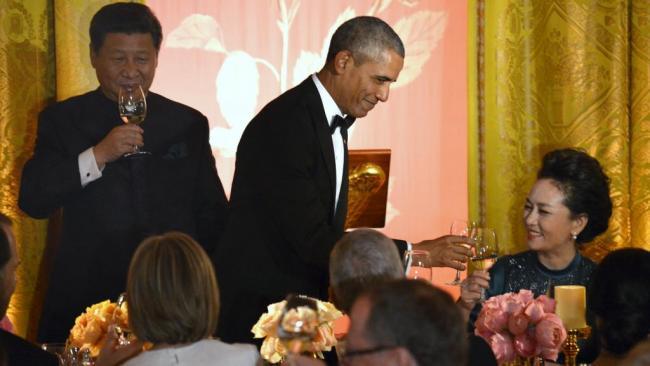 习近平与达赖接近和解 奥巴马调停人?