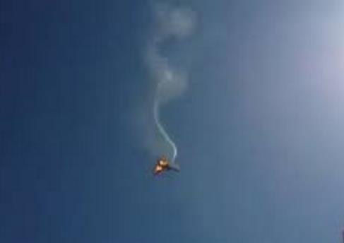 解放军手起刀落!印度飞机被打掉并没收