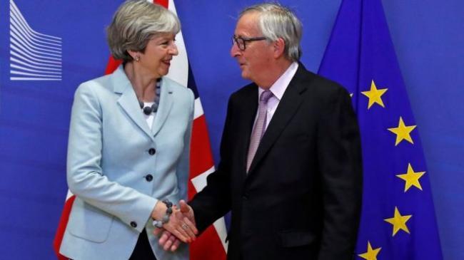 英国脱欧如脱一层皮!下一步咋办?