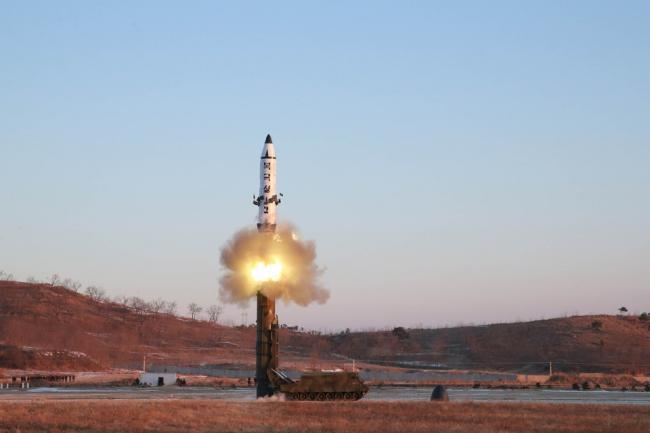 大事件!朝鲜可能攻击中国的目标及防范