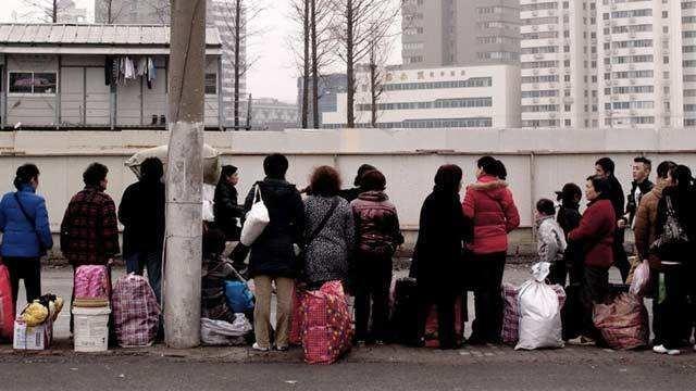 清除低端人口与煤改气 中国速度陷困境