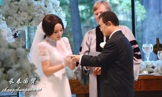 62岁刘晓庆的75岁老公近照曝光 这么强大