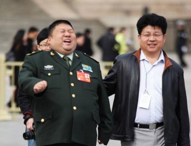 毛新宇不受人待见 会长职务疑似被卸任