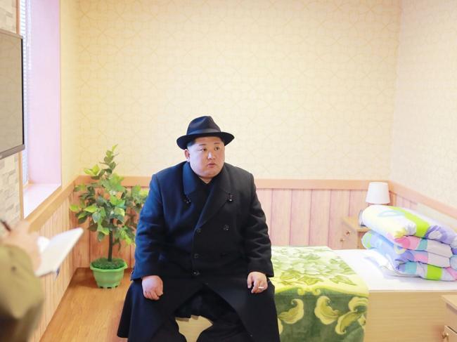 中國已經被綁架  金正恩奔赴中朝邊境