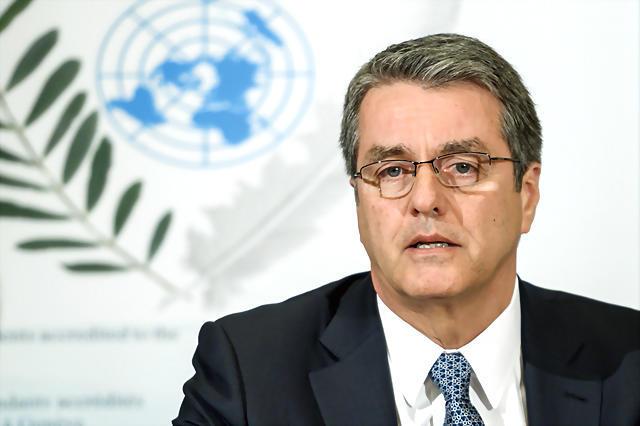 川普竟抱怨:WTO对美国没用