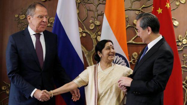 中国军队长驻洞朗是印度自己惹的祸?