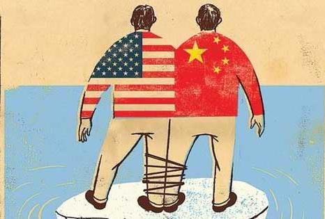 如何看中国外交部对美放下的硬话?