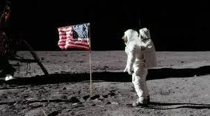 川普命令美国宇航员重新登月