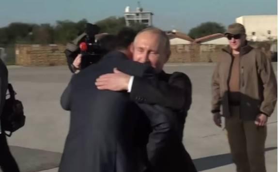 普京在搞什么鬼?撤军叙利亚