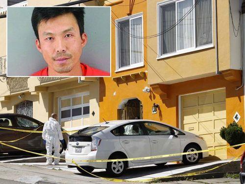 旧金山华人灭门案宣判 凶手一级谋杀罪成