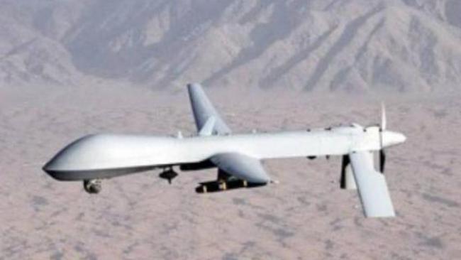 中印2国疑打响无人机实力竞争大战