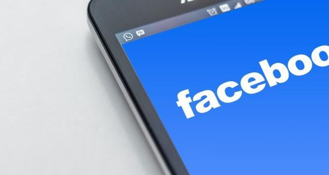 参与打造Facebook   前高层后悔了