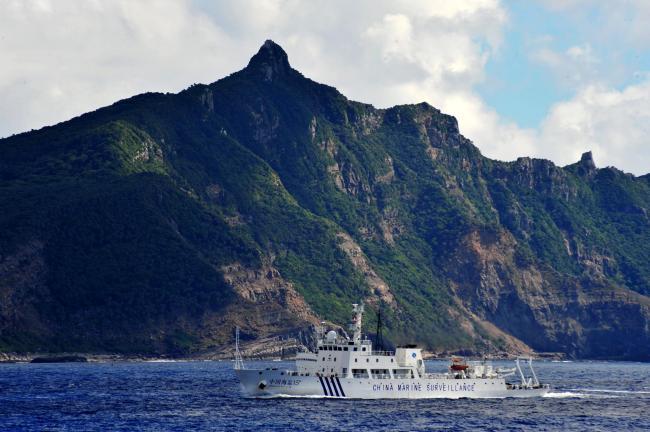 中日海空联络机制启用 钓鱼岛回归原点?