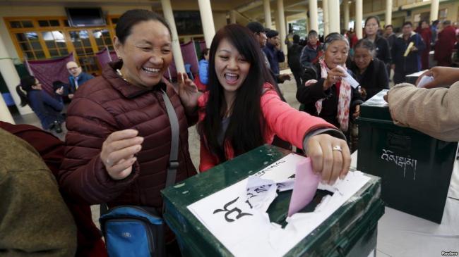 印度允许流亡藏民申请成为印度公民