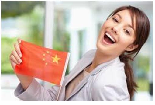 在温哥华,我是个Chinese!