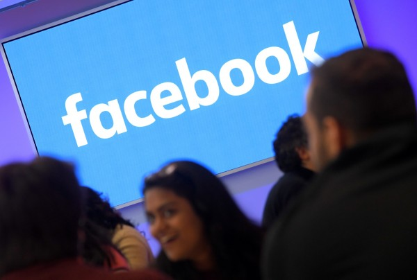 常用Facebook会影响心理? 脸书承认了