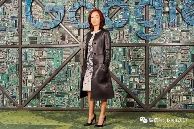 谷歌AI重返中国 首席扛把子是华人小姐姐