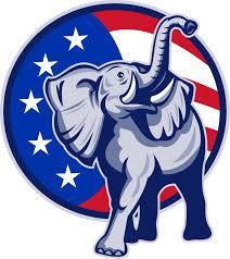 共和党连选连败,政治内讧添新愁