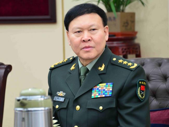 张阳之死震惊中国 军方知情人曝两大原因