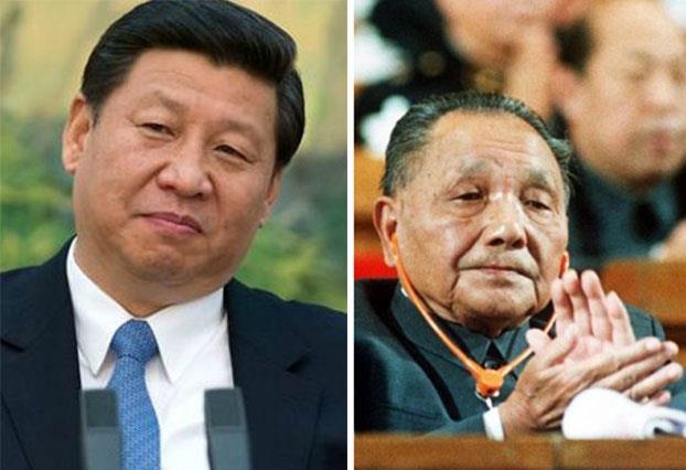 中共政治权力风云诡变 三大关键震撼全国