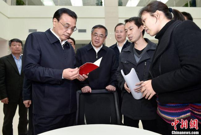 胡春华接班李克强当总理  可能性很大