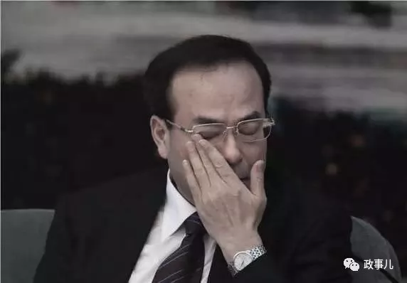 《中国纪检监察》发文点名重庆两任落马市委书记