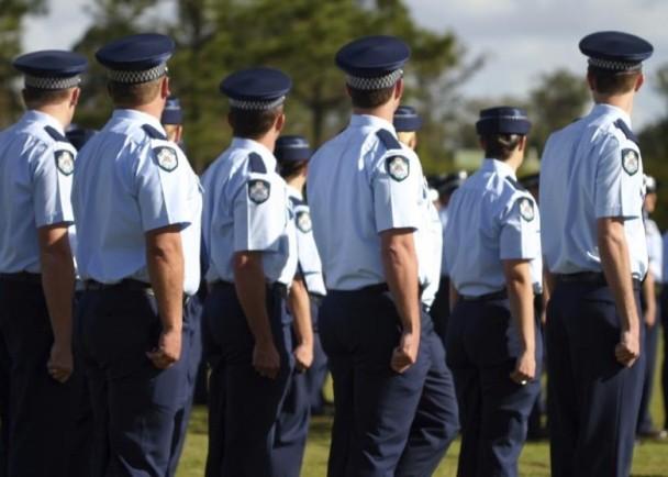 IS分子家人加入警队 澳洲警方存致命漏洞
