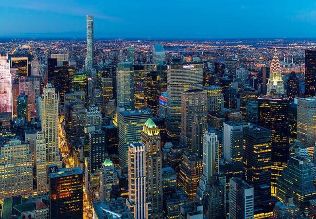 美国税改竟然这样影响全球七大豪宅市场