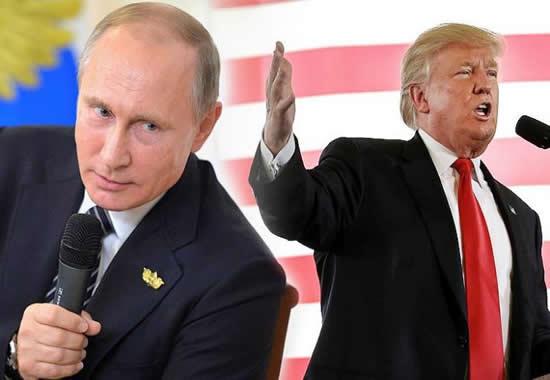 美俄突然一致怼朝鲜!绝不接受朝拥核