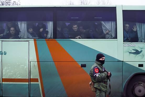 美俄对冲突地区存分歧 全球不确定性加剧